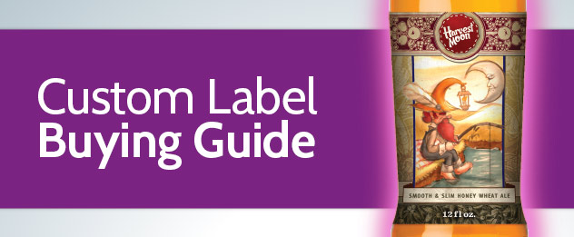Custom Label Buying Guide